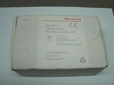 "Honeywell # 942-T4N-2D-1D1-130E Linear Position Sensor, Ultrasonic, ""nib"""