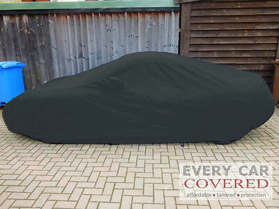 Porsche Boxster 986 & 987 1996-2012 DustPRO Indoor Car Cover