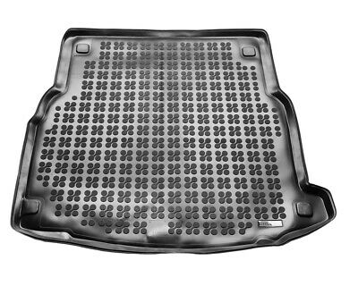 TAILORED RUBBER BOOT LINER MAT TRAY for Mercedes E-Class W213 Saloon 2016-