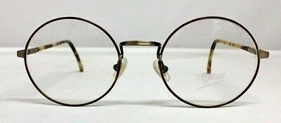 Vintage SPEEDO Round Glasses/Spectacle Frames MADE IN BRITAIN