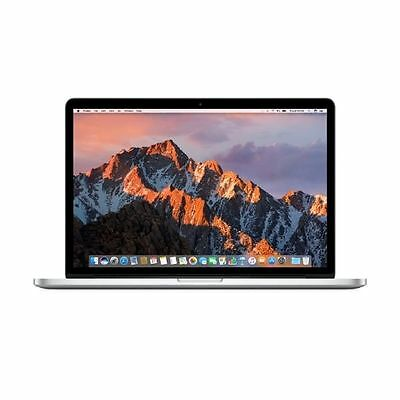 "Apple MacBook Pro 15,4"" Retina 2,8 GHz i7 16 GB 1 TB SSD IIP BTO"