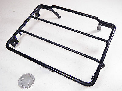 86 Honda Tg50 Gyro S Rear Rack Luggage Carrier Bracket
