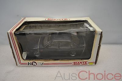 Biante Classics 1:18 Holden HSV VS GTS Genesis Blue - New w COA - Water Damaged