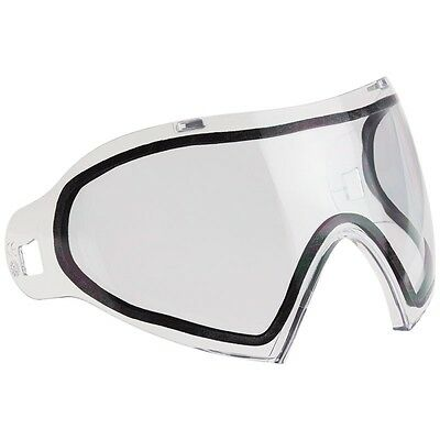 Dye I4 Ersatzglas Thermal clear