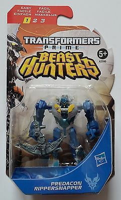 HASBRO® A2590 Transformers Prime Beast Hunters Legion Predacon Rippersnapper