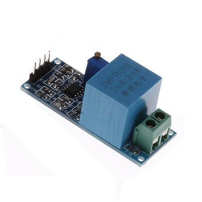 2mA Voltage Sensor AC Voltage Transformer Single Phase Active Module For Arduino