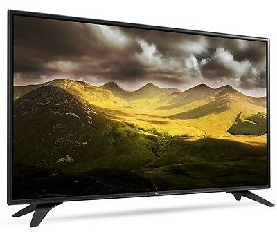 LG 49LH604v Smart Full HD 49 inch LED TV with webOS