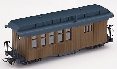 Minitrains 5153 - Fiddletown & Copperopolis Combine - New (009/HOe Narrow Gauge)