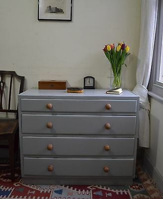Chest of Drawers Painted Farrow and Ball