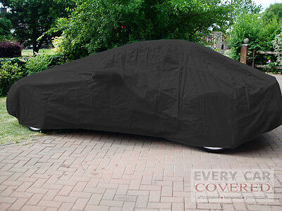 BMW Z4 E86 2005-2008 Coupe DustPRO Indoor Car Cover