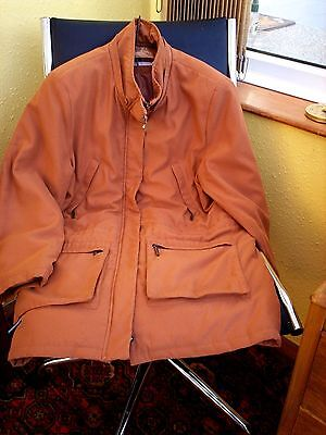Country Casuals Cc Winter Coat  Size M
