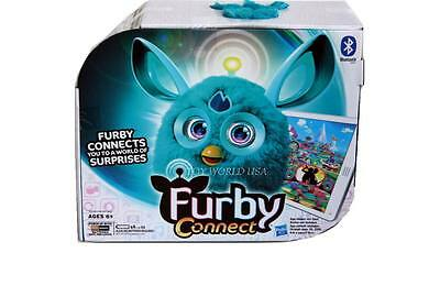 Hasbro Furby Connect Teal