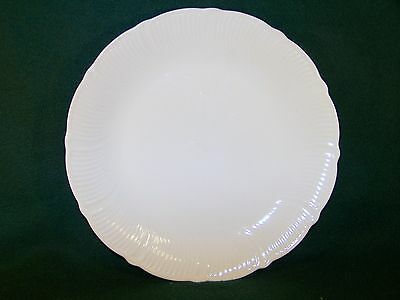 """Mikasa ~ Coquille ~ Couture Collection M 6004 ~ Dinner Plate 10 1/4"""""""