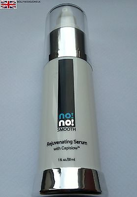 No!n0! Smooth Rejuvenating Serum With Capislow 30Ml Without Box - Free Post Uk