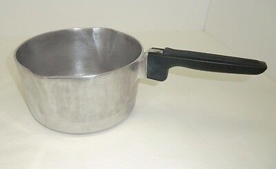 Vintage Wagner Ware Sidney Magnalite 3 Qt. Sauce Pan - 4683 P