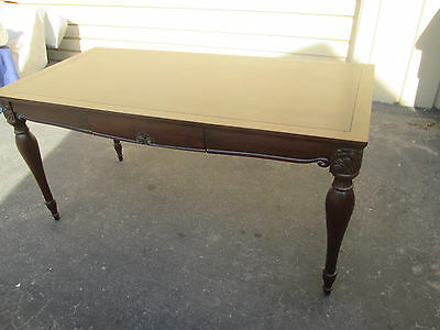 57117  -T2  Cherry Library table Office desk