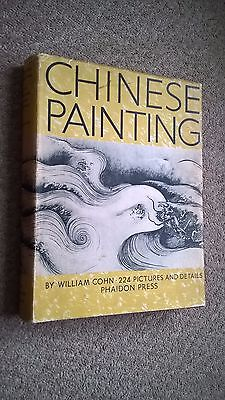 Chinese Painting by William Cohn SIGNED by Kathleen Hale (Maclean) 1948