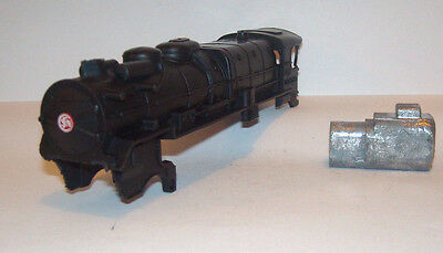 """Jouef Pacific 231.c.6O Loco Spares. """"body Shell With Weight"""""""