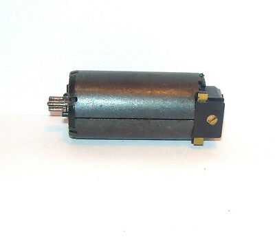"""Jouef Pacific 231.c.6O Loco Spares. """"super Running Motor"""""""