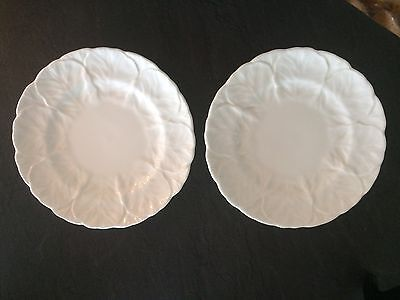 2 x Coalport/Wedgwood Countryware 6.25in/15.9cm Side Bread Plates