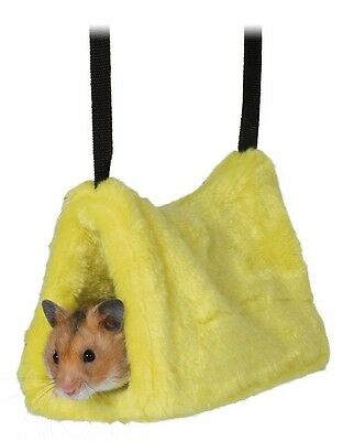 NEW Trixie Hamster - Mice Cage - Cuddly Cave Bed - 6276