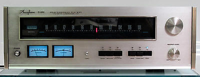Vintage Accuphase Model T-101 Varia - Band FM Stereo Tuner T 101 FULLY TESTED