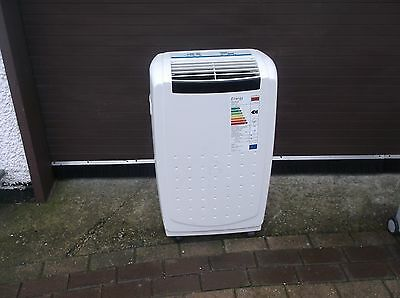 Mobile Air Conditioner, Challenge 414/0038