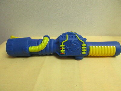 THE REAL GHOSTBUSTERS Ecto Popper Replacement Part Kenner 1989