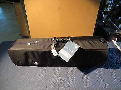 "Reunion Blues Clearance Trombone 9.5"" bell Black Fabric Bag - case 502-59-29"