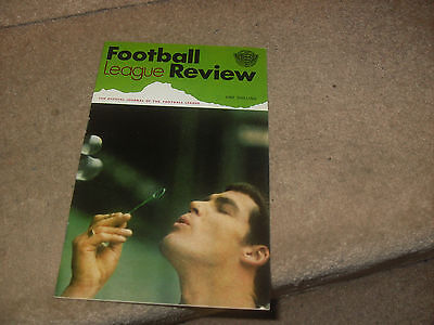 Football Review Number 423