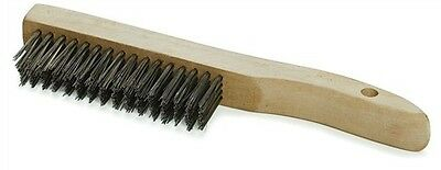 Titan Stainless Steel Wire Brush 41228