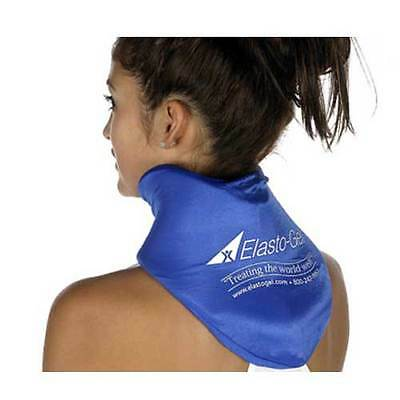 ElastoGel Cervical Collar Replacement Stretch LYCRA COVER ONLY 4 Way W/Loop Back