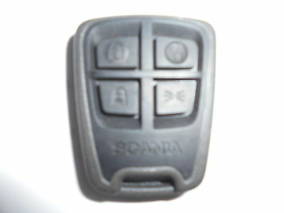 Scania Truck Lorry Remote Fob