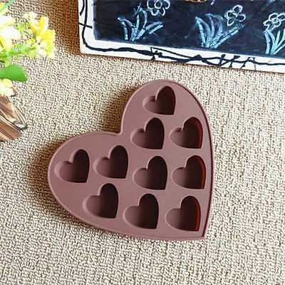New Fashion Silicone Candy Chocolate Cake Mold Moulds Baking Mats Tools
