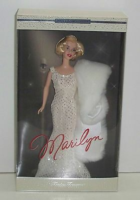 Marilyn Monroe Timeless Treasures Collector Edition Nrfb Mint