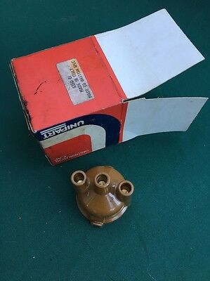 Fiat 500 and 126 Distributor Cap - New