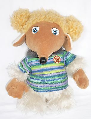 "The Wombles ~ Alderney ~ 11"" Soft Toy ~ 1998 Womble"