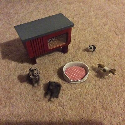 The Doll House Emporium Huge Collection Of Animals So Cute  Look Now