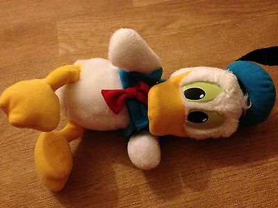 Donald Duck Vintage Toy