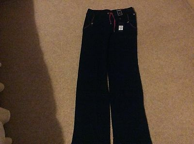 Maine Ladies Jogging Trousers Size 10 Regular Brand New With Tags Look Now