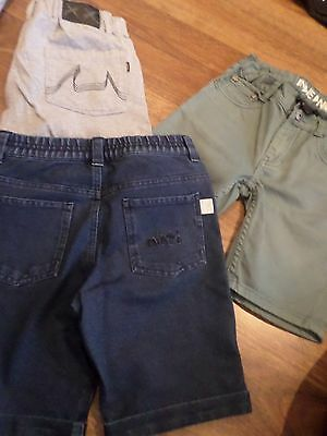 Boy's ^~^MINTI  ^~^  Munster & Indie  Shorts Size  10 INDUSTRIE