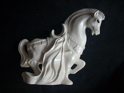 Beautiful Large Horse Figurine