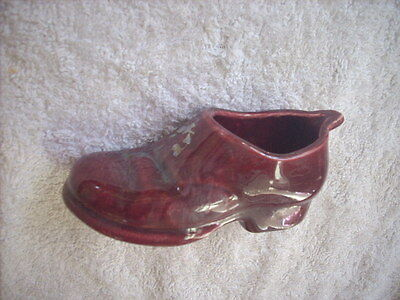 Mcp Mingay Boot Shoe With Partial Sticker