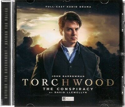 Torchwood - The Conspiracy