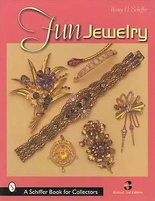 Unusual Vintage Jewelry Animals & Figures - Collector Reference Guide