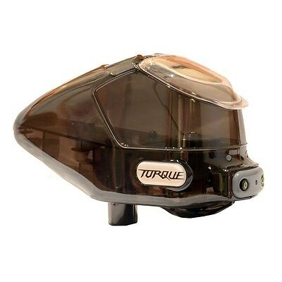 Torque Paintball Loader - smoke