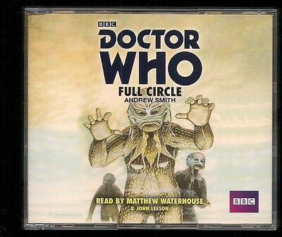 Doctor Who - Full Circle - Bbc Audio Book