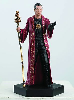 DR WHO Eaglemoss character figures -Rassilon The End Of Time
