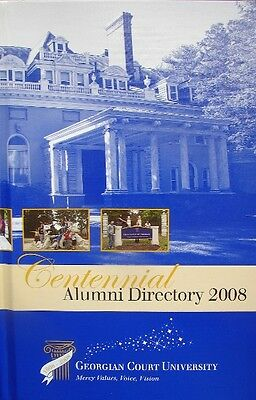 Georgian Gourt University * Lakewood NJ Alumni Directory 2008
