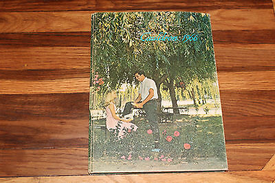 1966 Saint Mary's High School Yearbook Stockton California